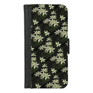 Coque Portefeuille Pour iPhone 8/7 Étoile d'iPhone de Bethlehem 8/7 caisse de
