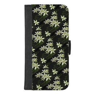 Coque Portefeuille Pour iPhone 8/7 Plus Étoile d'iPhone de Bethlehem 8/7 caisse plus de