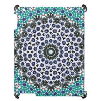 Coque Pour iPad Mandala de kaléidoscope au Portugal : Motif 224,9