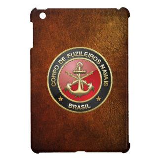 Coque Pour iPad Mini [400] Corpo De Fuzileiros Navais [Brésil] (force