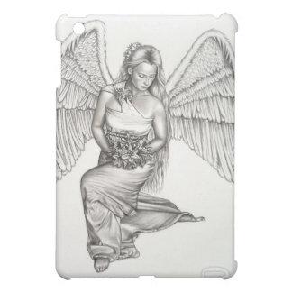 Coque Pour iPad Mini Ange