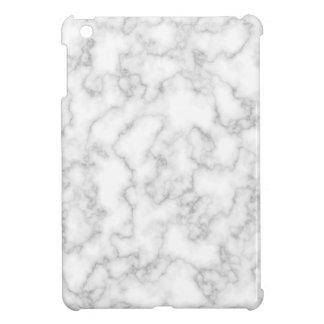 Coque Pour iPad Mini Arrière - plan marbré de motif de pierre de marbre