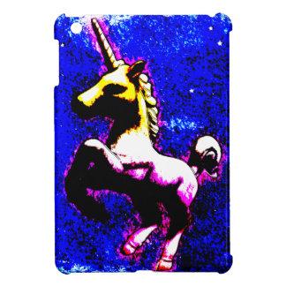 Coque Pour iPad Mini Cas d'iPad de licorne mini (petit gâteau punk)