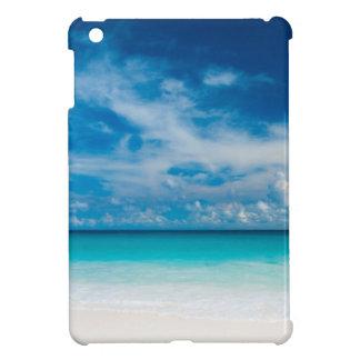 Coque Pour iPad Mini Cas protecteur d'Ipad de plage mini