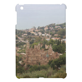Coque Pour iPad Mini Chaîne de vue de Torremolinos - Espagne