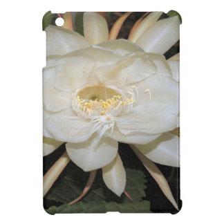 Coque Pour iPad Mini cierge de floraison de nuit