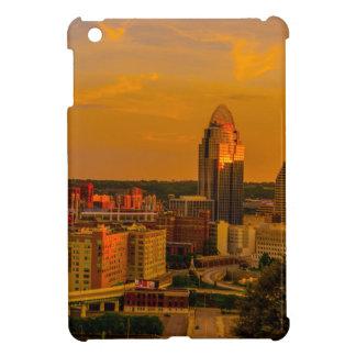 Coque Pour iPad Mini Cincinnati d'or