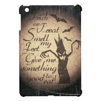 Coque Pour iPad Mini citation de Halloween