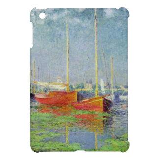 Coque Pour iPad Mini Claude Monet | Argenteuil, c.1872-5