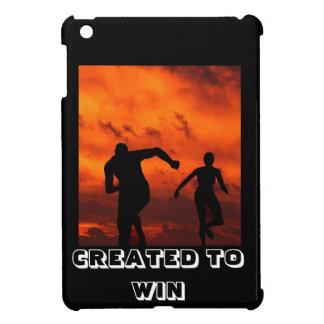 Coque Pour iPad Mini Créé pour gagner