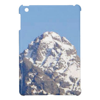 Coque Pour iPad Mini crête de couvercle rond
