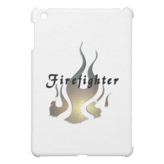 Coque Pour iPad Mini Décalque de sapeur-pompier