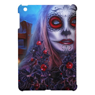 Coque Pour iPad Mini Halloween
