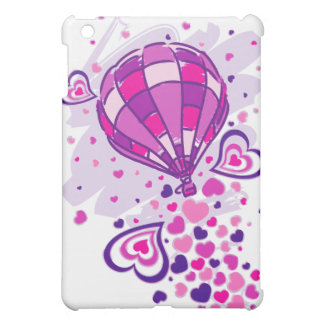 Coque Pour iPad Mini Hot_Air_Balloon_Trip