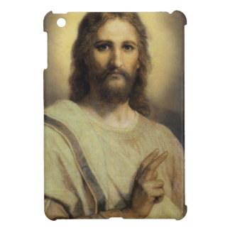 Coque Pour iPad Mini Image du seigneur - Heinrich Hofmann