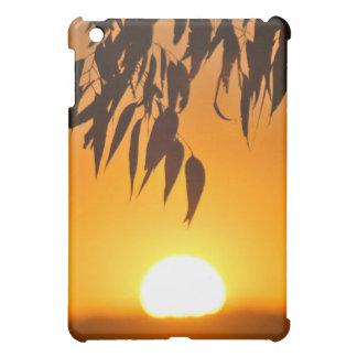 Coque Pour iPad Mini Le cadre de la nature