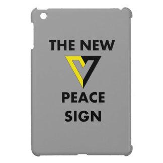 Coque Pour iPad Mini Le nouveau signe de paix
