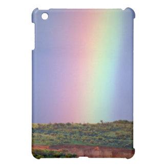 Coque Pour iPad Mini Le souhait d'arc-en-ciel viennent vrai