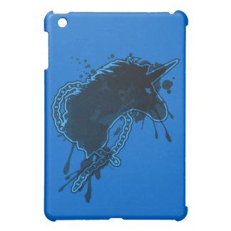 COQUE POUR iPad MINI LICORNE