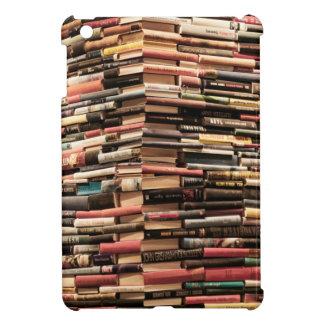 Coque Pour iPad Mini Livres