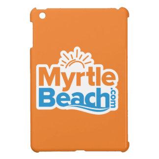 Coque Pour iPad Mini logo de MyrtleBeach.com