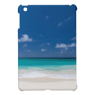 Coque Pour iPad Mini mini cas d'iPad - plage