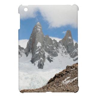 Coque Pour iPad Mini Montagnes de parc national de glacier, Argentine