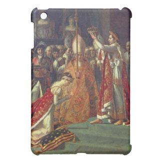 Coque Pour iPad Mini Napoleon Bonaparte