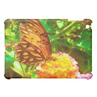 Coque Pour iPad Mini Papillon (papillon)