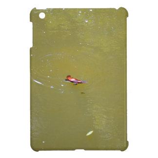 COQUE POUR iPad MINI PARC NATIONAL AUSTRALIE DE L'ORNITHORYNQUE