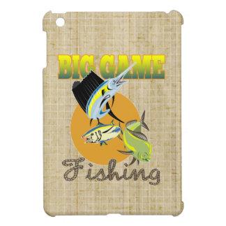 Coque Pour iPad Mini Pêche de grand jeu