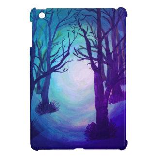 Coque Pour iPad Mini Perdu dans les bois quand vous atteignez pour