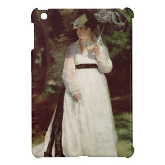 Coque Pour iPad Mini Pierre un portrait de Renoir | de Lise