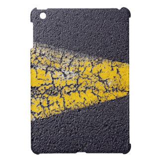 Coque Pour iPad Mini Route criquée