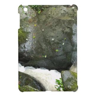 Coque Pour iPad Mini Sérénité en nature