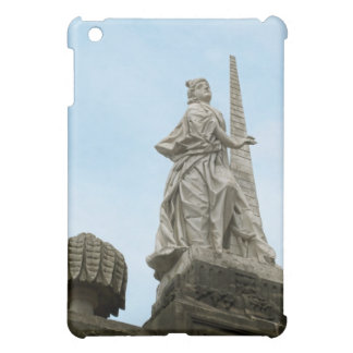Coque Pour iPad Mini Statut de Fortidude à Bamberg
