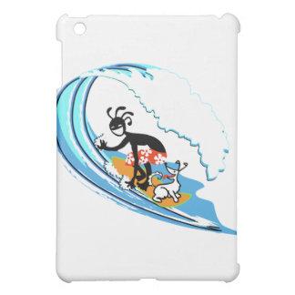 Coque Pour iPad Mini Surfer