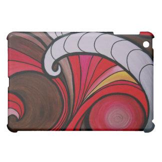 COQUE POUR iPad MINI SURFER DE PLAGE