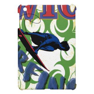 Coque Pour iPad Mini Surfer tribal