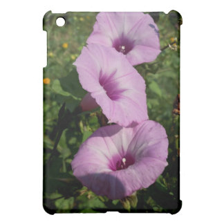 Coque Pour iPad Mini Trois gloires de matin roses