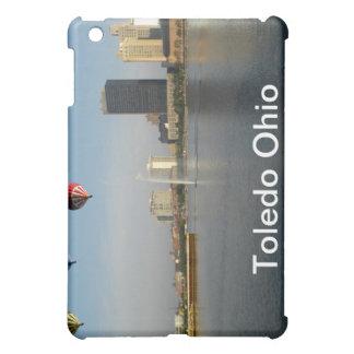 Coque Pour iPad Mini Ville de Toledo Ohio