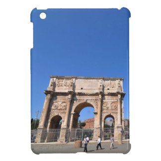 Coque Pour iPad Mini Voûte à Rome, Italie