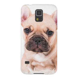 Coque Pour Samsung Galaxy S5 Bouledogue français