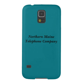 Coque Pour Samsung Galaxy S5 Entreprise de télécommunication fictive