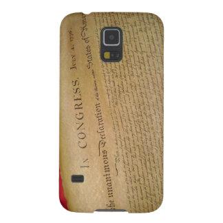 Coque Pour Samsung Galaxy S5 L'indépendance