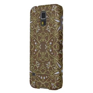 Coque Pour Samsung Galaxy S5 motif majestueux D