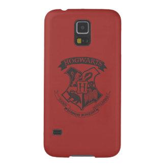 Coque Pour Samsung Galaxy S5 Rétro Hogwarts crête de Harry Potter |