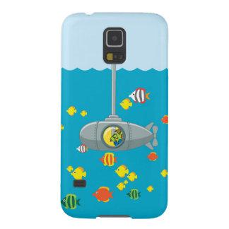 Coque Pour Samsung Galaxy S5 Samsung submersible