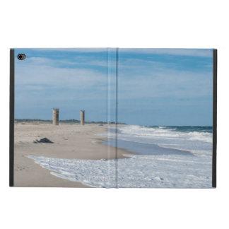 Coque Powis iPad Air 2 Beau jour à la plage de Rehoboth
