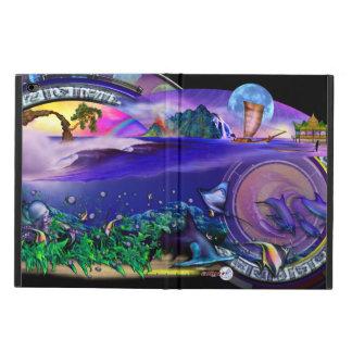 Coque Powis iPad Air 2 Cas oriental d'édition limitée de Chi